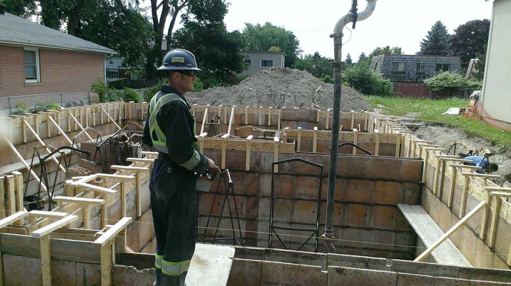 Toronto Concrete Forming | Turning Great Visions Into