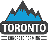 Toronto Concrete Forming Logo